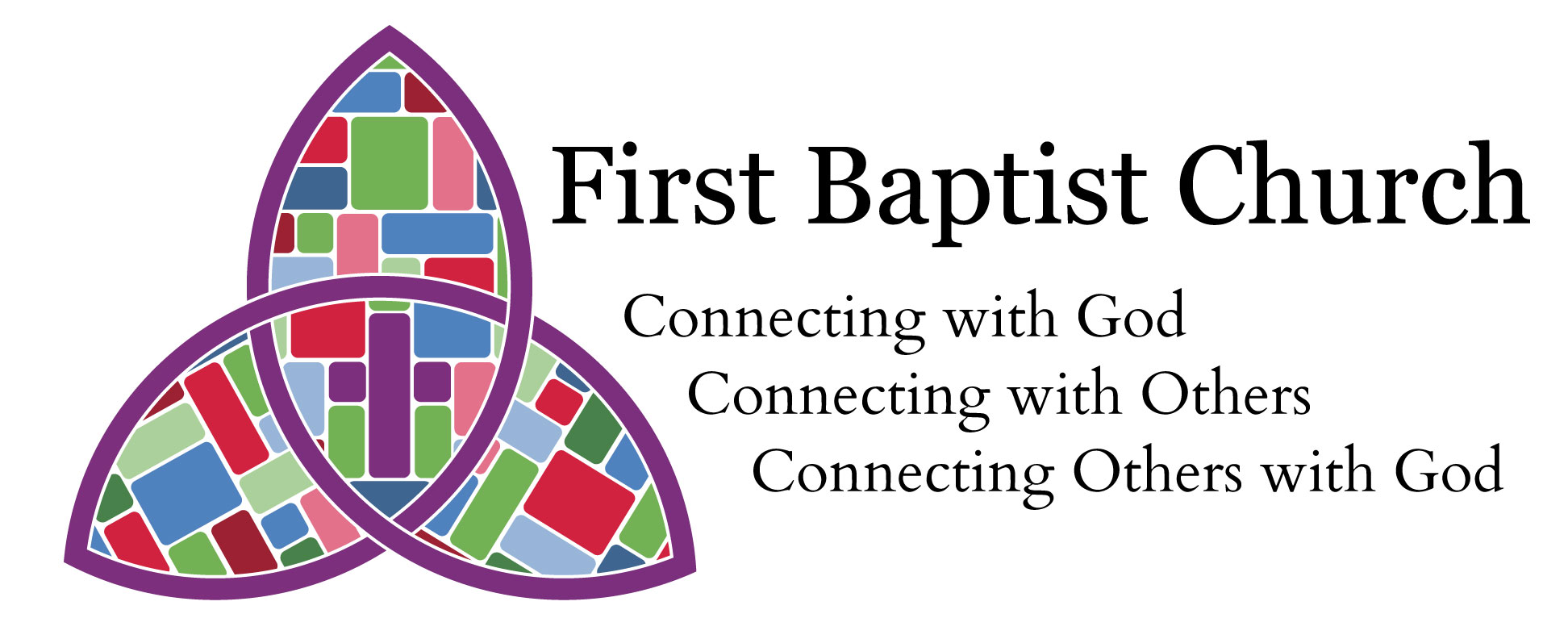 First Baptist Church Danville Logo